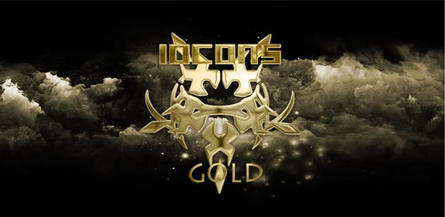 Icons-Gold