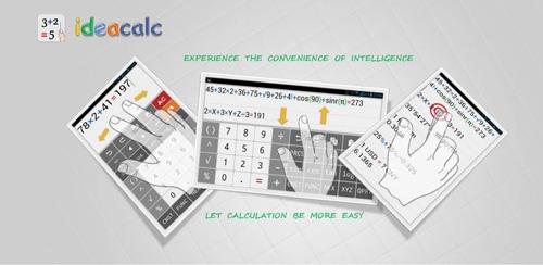 IdeaCalc 3.2.1