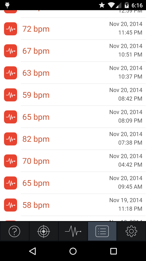 Instant Heart Rate – Pro v2.6.0
