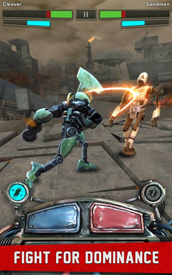 Ironkill: Robot Fighting Game v1.0.17 + data