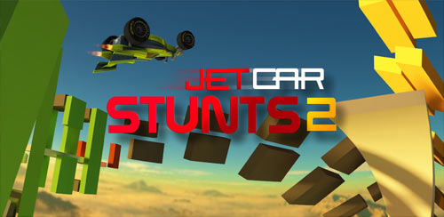 Jet Car Stunts 2 v1.0.17