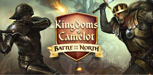 Kingdoms of Camelot: Battle v20.3.1