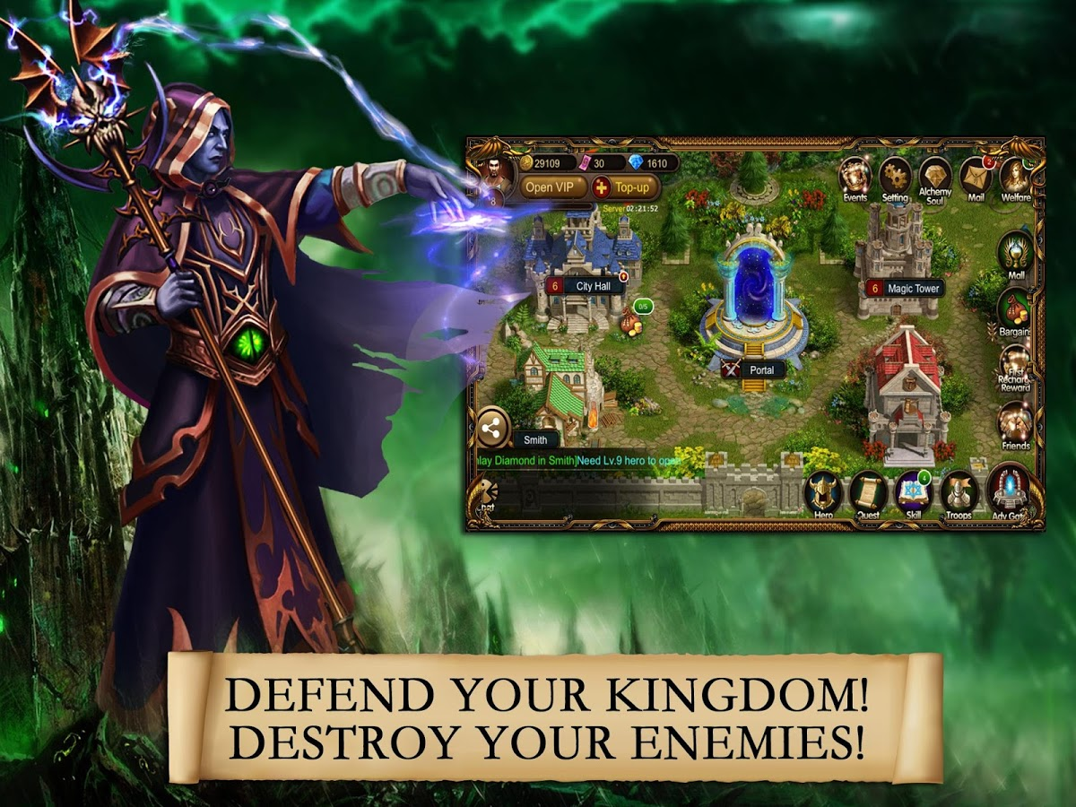 Legend of Lords v7.2.0