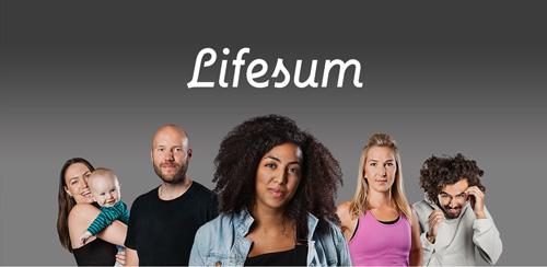 نرم افزار محاسبه کالری مصرفی اندروید Lifesum - Calorie Counter 2.3.3