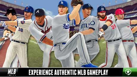 MLB Perfect Inning 2.1.0