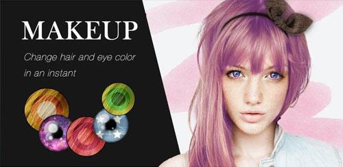 Maeup-Hair