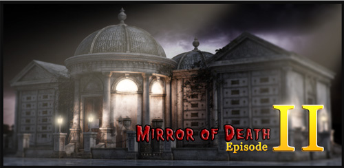 Mystery of Mirror of Death2 v1.0.0 + data
