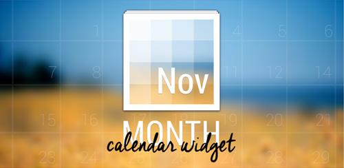 Moth-Calendar-Widget