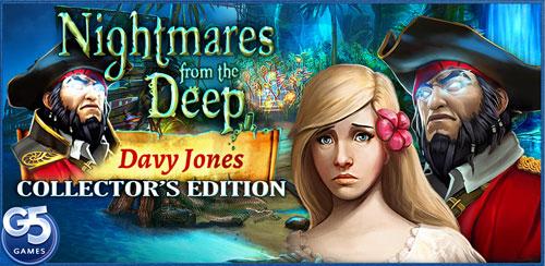 Nightmares: Davy Jones v1.0 + data