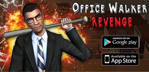 دانلود بازی انتقام کارمند اندروید Office Worker Revenge 3D 2.4