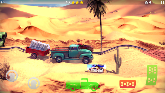 Offroad Legends 2 – Hill Climb v1.2.9 + data
