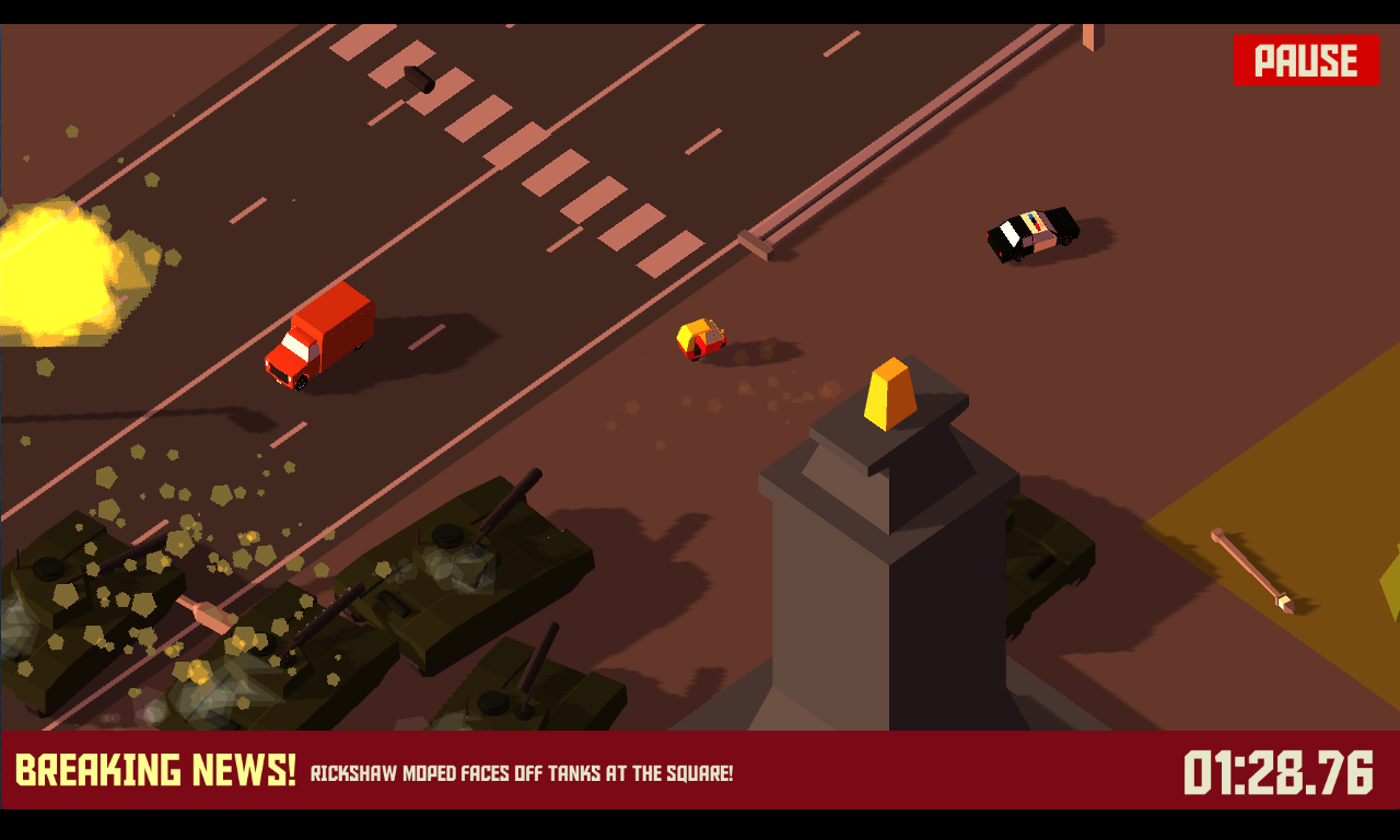 Pako – Car Chase Simulator v1.0.5