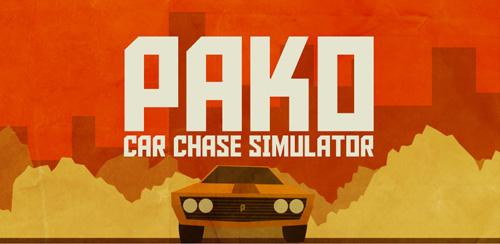 Pako – Car Chase Simulator v1.0.5