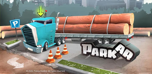 Park AR – Parking Game v1.5