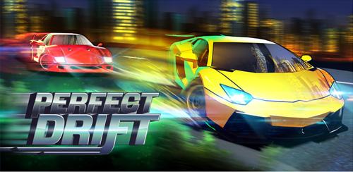دانلود بازی ماشین سواری پرفکت دریفت اندروید Perfect Drift 1.09