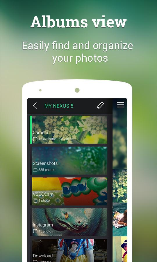 Piktures Gallery Photo & Video v2.2 build 373
