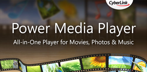 Power Media Player Pro v5.9.0