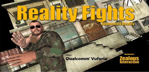 Reality Fights v1.0
