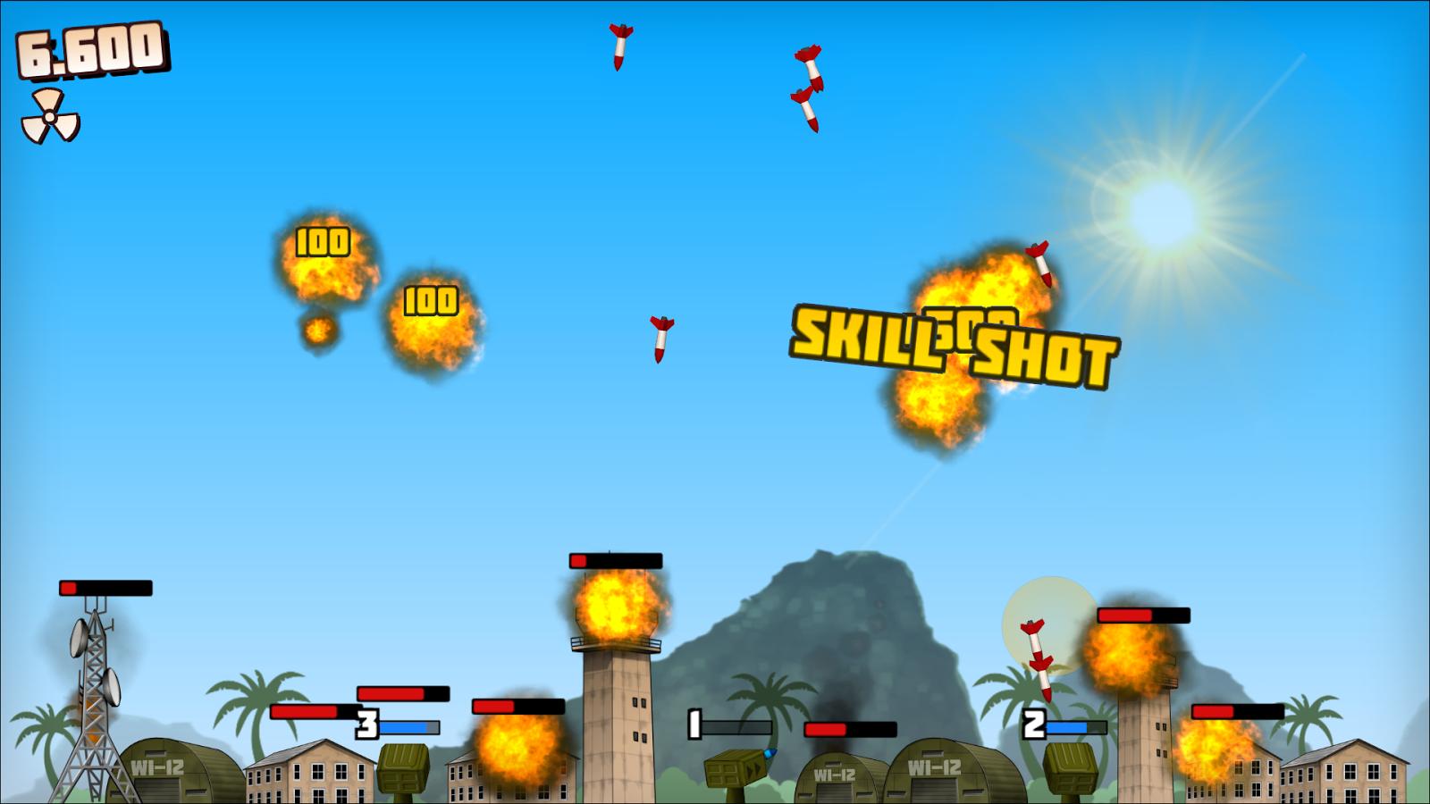 Rocket Crisis: Missile Defense v1.5.3
