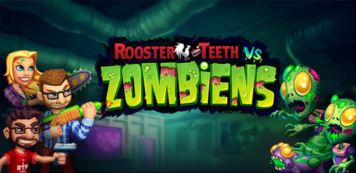 Rooster Teeth vs. Zombiens v1.0.0 + data
