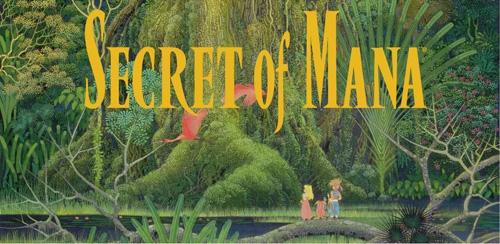 دانلود بازی راز مانا اندروید Secret of Mana v3.1.012