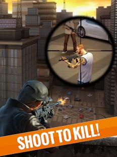 Sniper 3D Assassin v1.10.1 + data