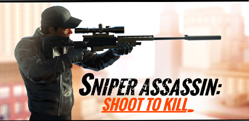 Sniper 3D Assassin v1.10.1 + data