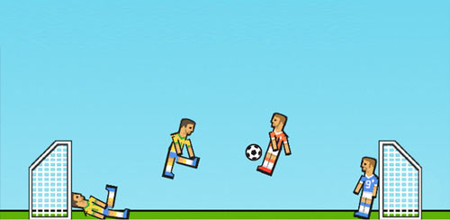 Soccer Jumper 1.1