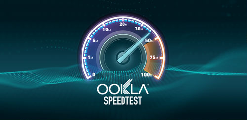 Speedtest by Ookla Premium v4.1.1
