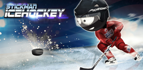 Stickman Ice Hockey v2.0