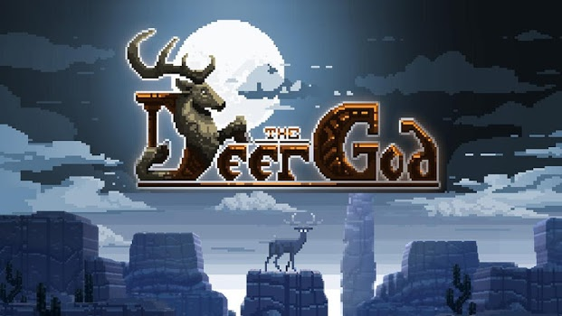 The Deer God v1.19