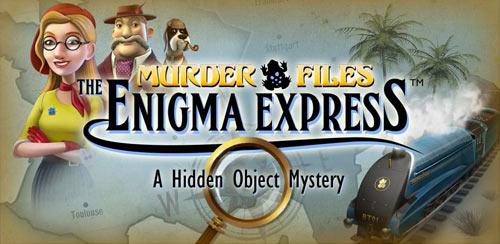 Enigma Express v1.18.2 + data
