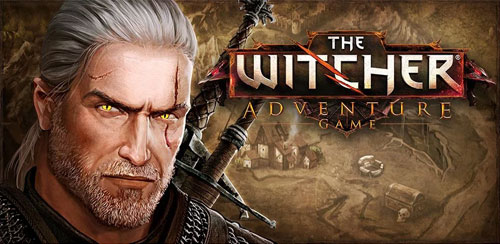 The Witcher Adventure Game v1.0.2 + data