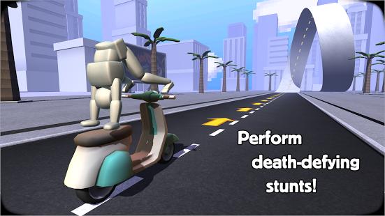 Turbo Dismount v1.31.0