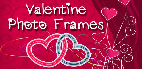 Valentine's Day Photo Frames v1.0