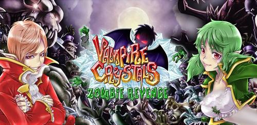 Vampires-Crystals