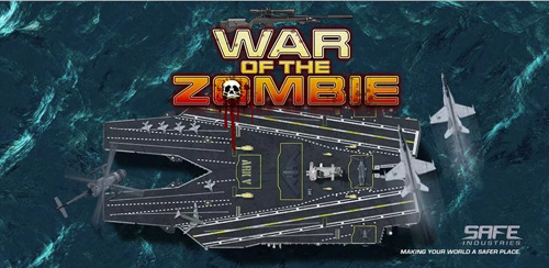 War of the Zombie v1.2.85 + data