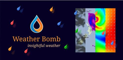 WeatherBomb 0.50.80