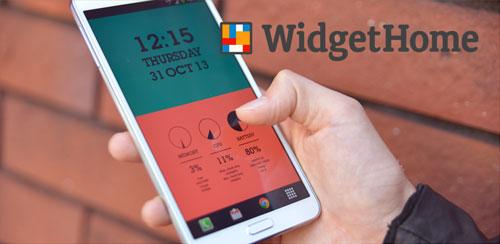 WidgetHome Launcher 1.33
