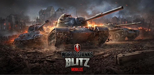 World of Tanks Blitz v5.6.0.582