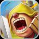 دانلود بازی باز کلش آو لرد Clash of Lords 2 v1.0.278