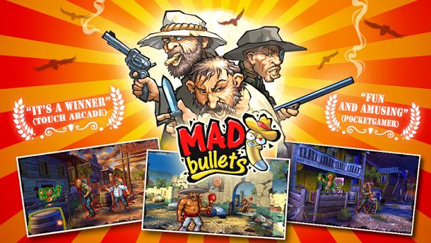 Mad Bullets v1.9.11