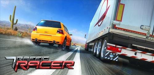 Traffic Racer v2.4
