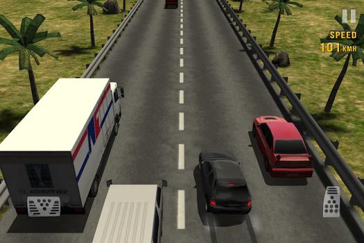 Traffic Racer v2.5