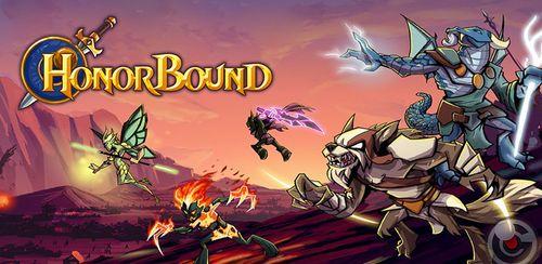 HonorBound RPG v4.31.21