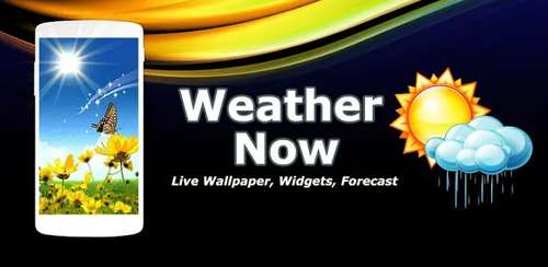 Weather Now v3.5.8