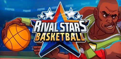 Rival Stars Basketball v2.8.1