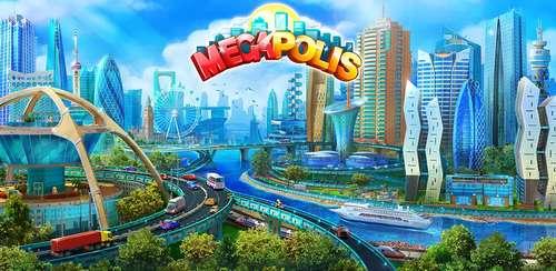 Megapolis v4.70