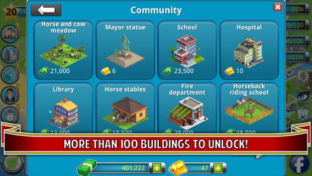City Island 2 – Building Story v2.7.9