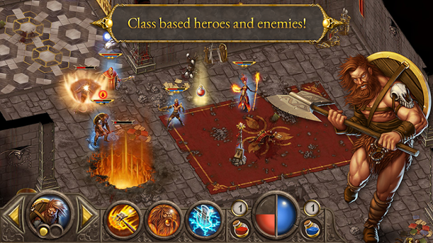 Devils & Demons – Arena Wars v1.2.1 + data